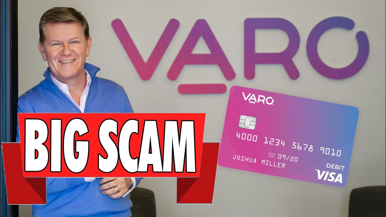 is The Varo App a Scam