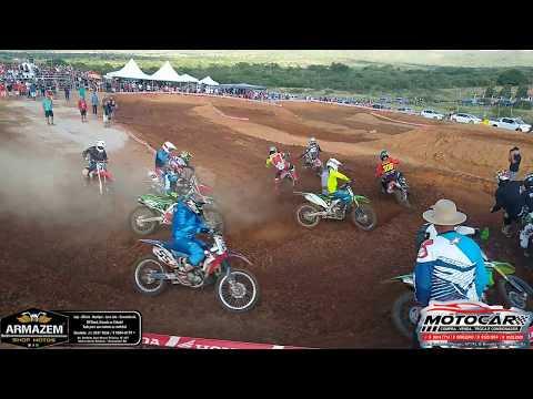SX Amador Motocross Guajeru-BA 29/12/2019 Copa Brasil