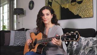 (Lynyrd Skynyrd) Sweet Home Alabama - Gabriella Quevedo