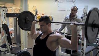 XXL Nutrition - Basis Schouder Training