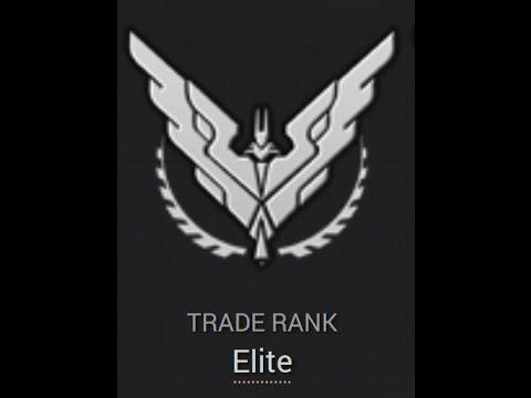 Elite Dangerous : Elite Trade Rank Achieved - Final Delivery