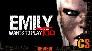 EMILY WANTS TO PLAY TOO - PS4 REVIEW