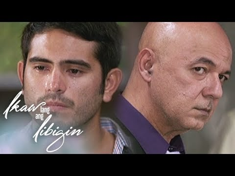 Ikaw Lang Ang Iibigin: Roman learns that his DNA matches with Gabriel