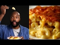 5-Cheese Mac & Cheese as made by Lawrence Page