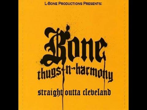 Bone thugs-n-harmony - Bye Bye feat. Jay-Z & Mariah Carey (Straight Outta Cleveland)