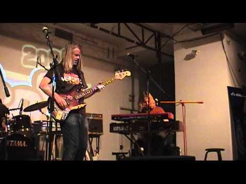 BEARDFISH - Into The Night, at InProg 2009, cc