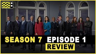 """AFTERBUZZ TV -- Scandal is a weekly """"after show"""" for fans of ABC's Scandal. In this show hosts Jessica Williams, Christine Alexis, Tessa Cevaal, and Parris ..."""