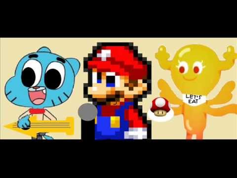 Five nights at mario s trailer youtube