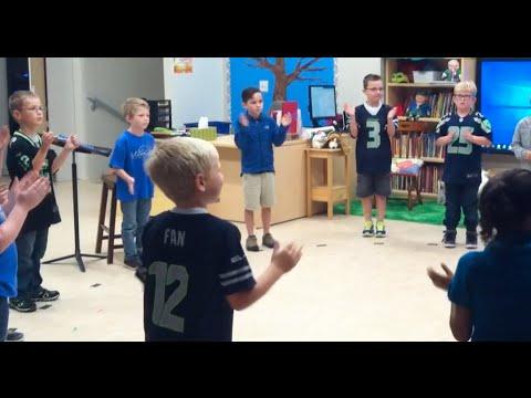 Kids Music Class