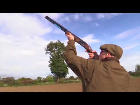 The Shooting Show - partridge perfection on the Burton Agnes estate