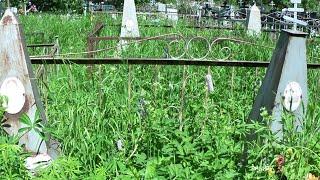 В Тутаеве нашли могилу героя Великой Отечественной войны Петра Антонова