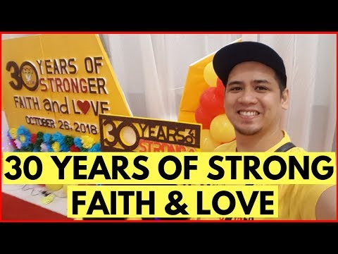30 years of Strong Faith and Love @Al khobar, Saudi Arabia (CLICK HD)