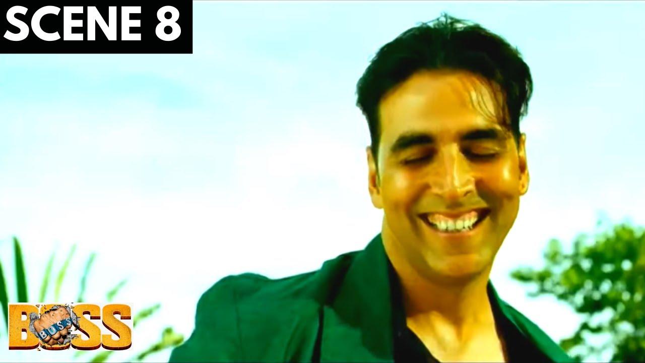 Download Boss | बॉस | Scene 8 | Akshay Kumar's Best Action Scene | Viacom18 Studios