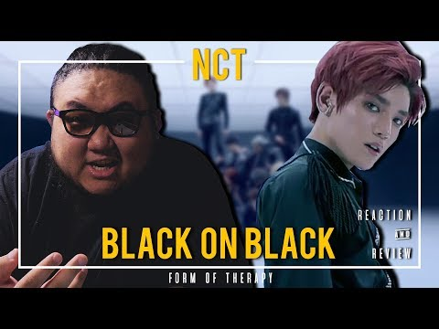 Producer Reacts to NCT 2018