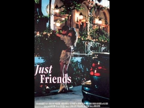 Just Friends  Movie   Five Sisters Productions
