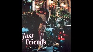 Just Friends - Movie Trailer - Five Sisters Productions