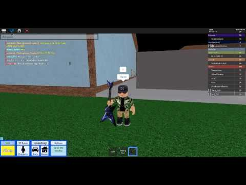 How To Get A Guitar On The Back In Roblox High School