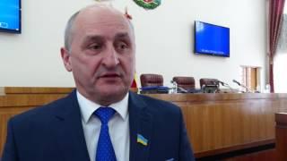 Володимир Ширма: Питання госпітальних округів дуже болюче і складне