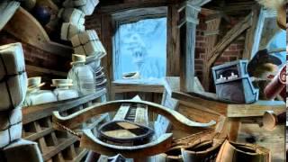 Muppet Treasure Island (1996) PC game demo