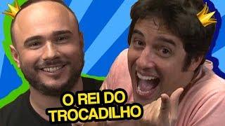 Baixar PODE RIR! BATALHA DE TROCADILHO (COM RAFAEL STUDART)