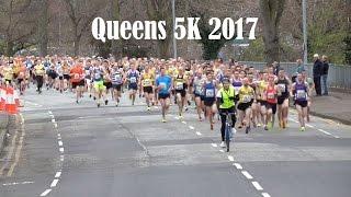 Queens 5K 2017