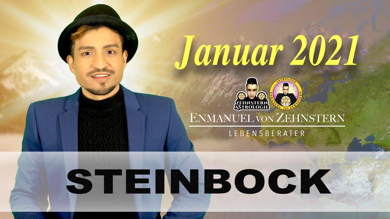 Allgemeine Monatsprognose für Januar 2021