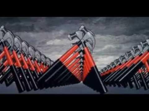 Pink Floyd - The Trial - With Lyrics