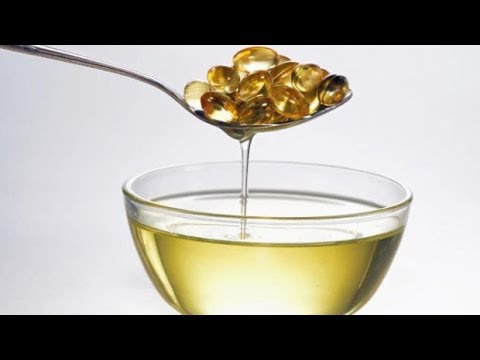 Cod liver oil versus fish oil which should you use youtube for Cod liver oil vs fish oil