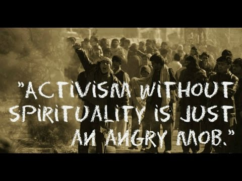 The Path of The Spiritual Activist