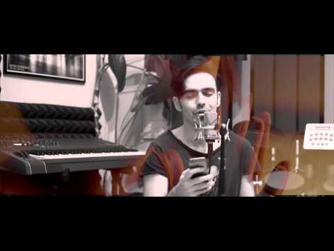 Ellie Goulding - Love me like you do (Cover by Chris Thrace) - 50 Shades of Grey -