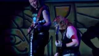 Iron Maiden   Flight 666 Full Concert Live