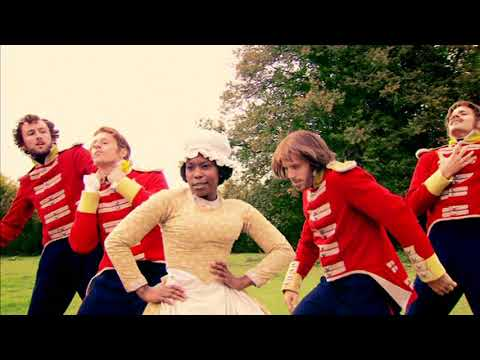 Horrible Histories  Victorians  Crimean war  big errors       Song Mary Seacole Song