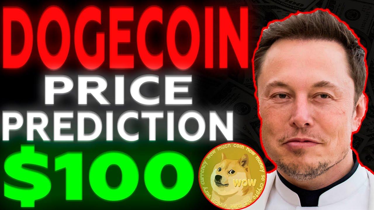 Dogecoin Live Dogecoin Mining Dogecoin Price Prediction ...