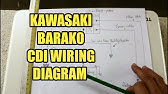 Tutorial Cdi Wiring Diagram And Connections Youtube