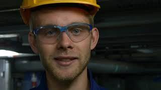 Vattenfall bildet aus - Bachelor of Science Elektro- und Informationstechnik