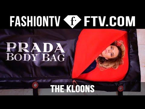 The Kloons Spoof on Prada Bag | FTV.com