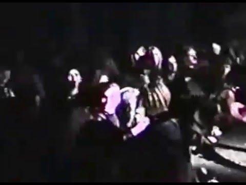 Cannibal Corpse 1992  Todd's, Detroit, Michigan