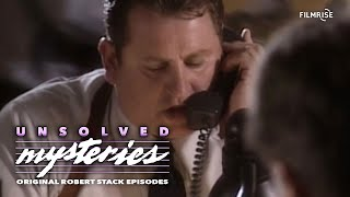 Unsolved Mysteries with Robert Stack - Season 11 Episode 12 - Full Episode
