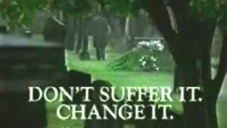 Powerful Anti-Terror Advert