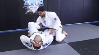 Andre Galvao, Shutting Down Open Guards: Jiu-Jitsu Magazine #23