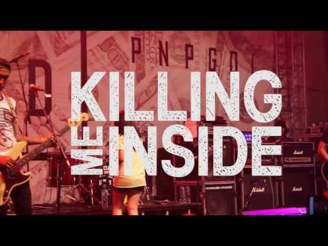KILLING ME INSIDE - FOREVER ( Live Indie Clothing Carnival Surakarta 2016 )