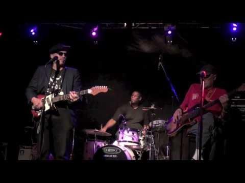 ''I FEEL LIKE ROCKIN'' - STUDEBAKER JOHN & The Maxwell Street Kings