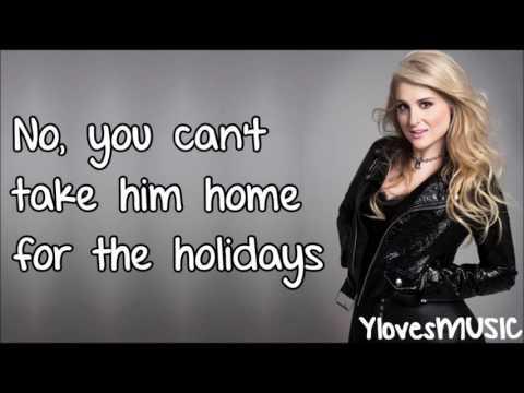 Meghan Trainor - No Good For You + Lyrics