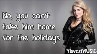 Meghan Trainor No Good For You Lyrics.mp3
