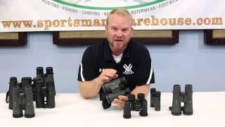 Binoculars 101