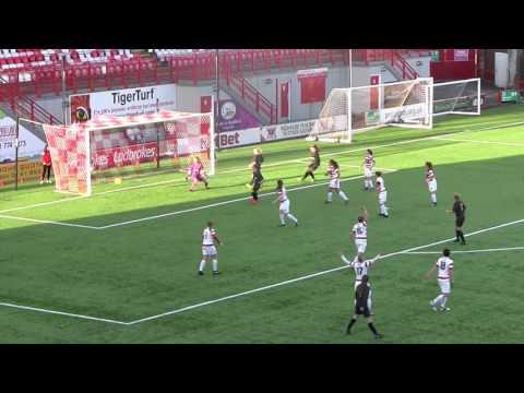 Celtic FC - Celtic Women v Hamilton