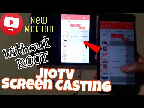 JioTV ScreenCast Directly || Download Modded JioTV 5 5 3 || Latest MOD apk