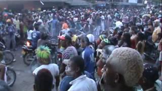 Fiestas novembrinas en Turbo Antioquia 2011