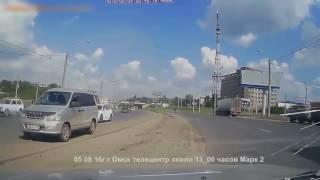 [CAR CRASH TV ONLAIN] Car Crash very Shock dash camera 2016 NEW ★★★★★ By Top Speed Motor 194