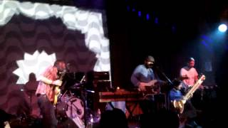 The Black Angels - Indigo Meadow (new song 2013)